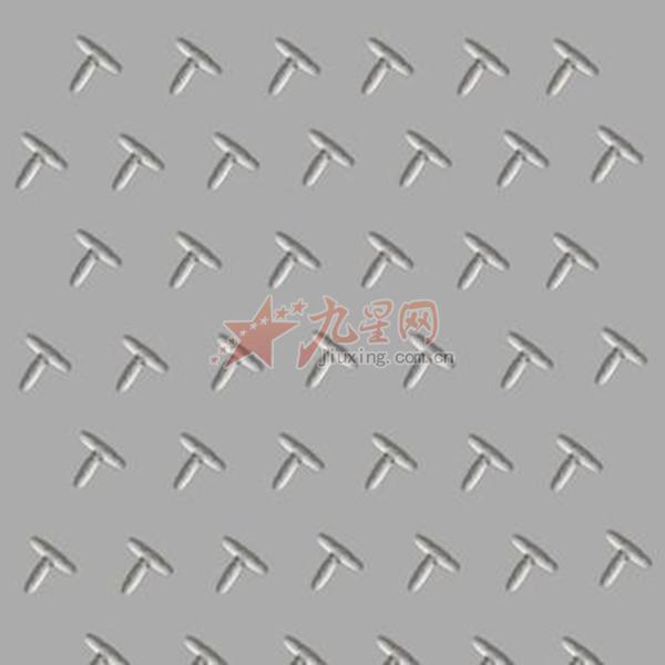 西安华宇2-5mm不锈钢304花纹板