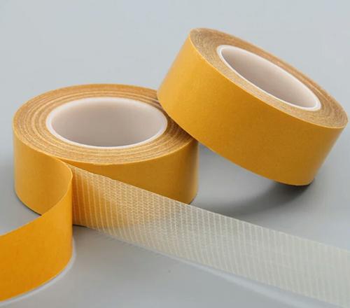 纤维网格双面胶