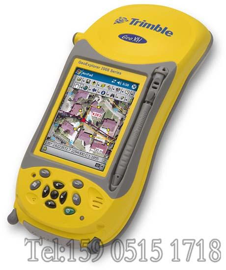 Trimble Geo2008