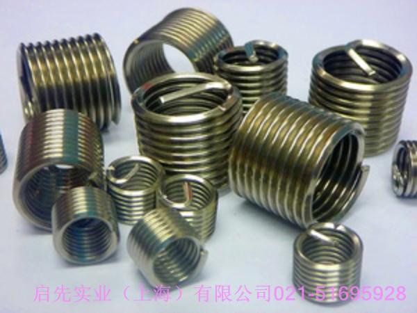 m3-0.5-1.5d钢丝螺套价格,唐山钢丝螺套厂家报价