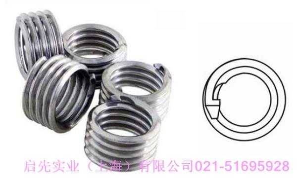 M3-0.5-2d無尾螺套工藝之安裝要求-啟先實業(上海)有限公司
