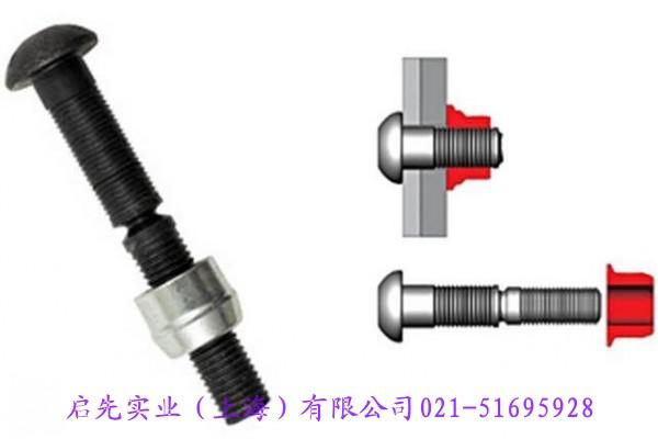 為什么要選擇Huck鎖緊螺栓-啟先實業(上海)有限公司021-51695928