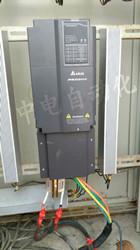 台达变频器VFD450CH43A-21 在北海调试现场应用案列