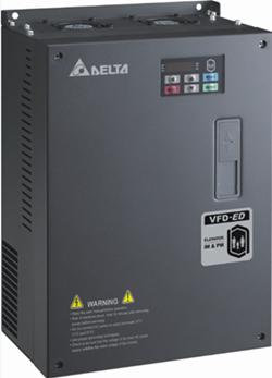 台达变频器电梯专用VFD-ED系列为您乘坐电梯时能够安全舒适运行