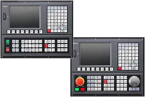 广西台达数控系统NC200系列在车床加工中的应用??