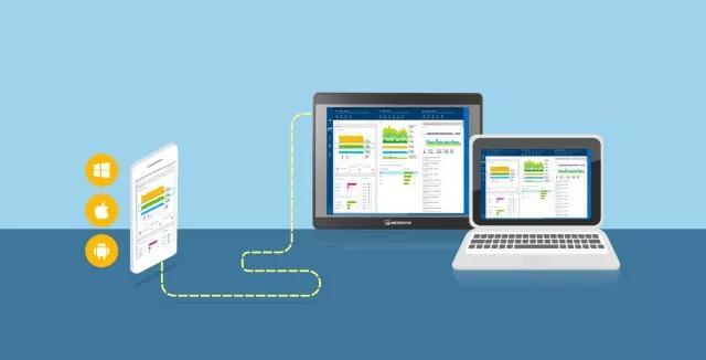 cMT-iPC系列带来工业物联网新选择