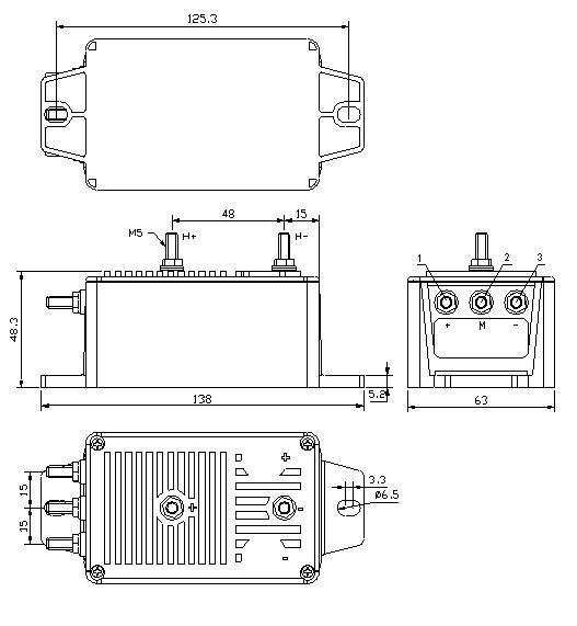 fs4086ri-w电路图纸