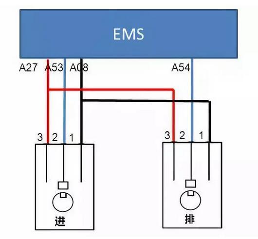 简易数字接地电路图