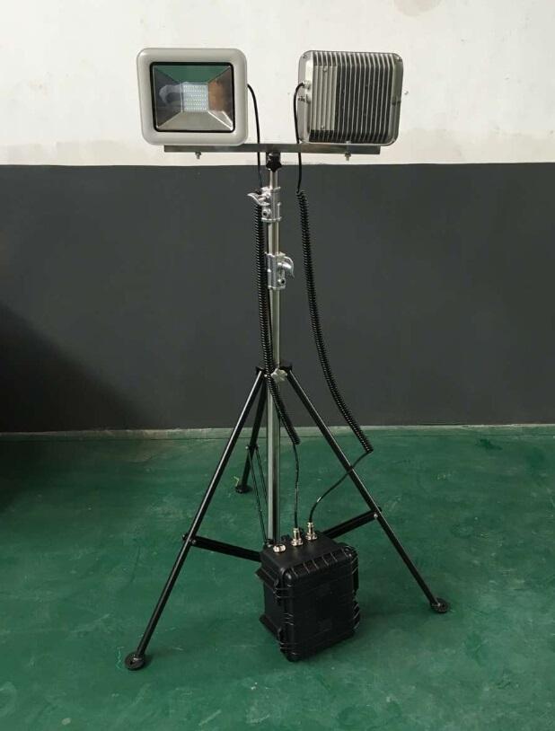 sfw4000 便携式施工作业灯图片