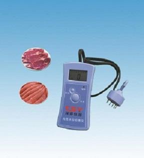 便携式肉类水分检测仪