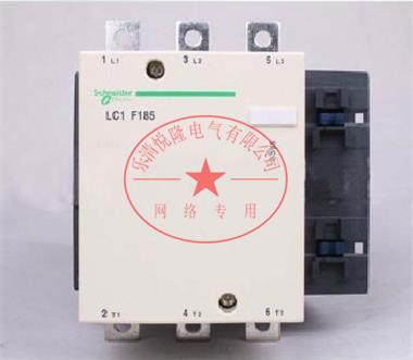 施耐德接触器LC1D09P7C
