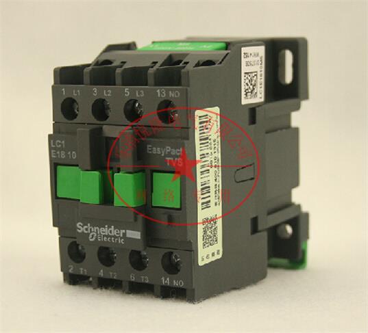 施耐德接触器LC1D09MD