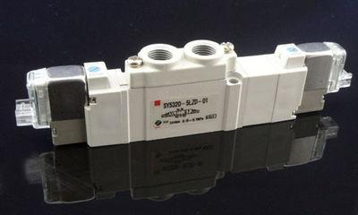 日本SMC脉冲电磁阀常见故障处理 SMC电磁阀图片
