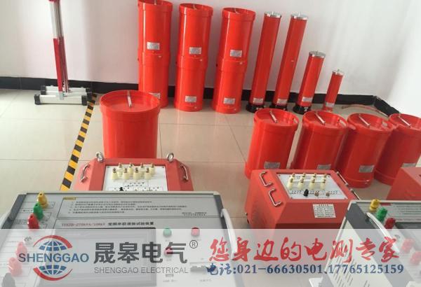 TPXZB系列发电机工频耐压试验设备