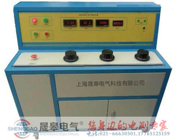 SLQ-10000A大电流发生器可调(升流器)