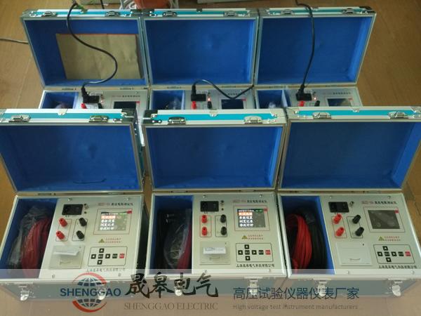 直流电阻测试仪和电桥有什么区别?