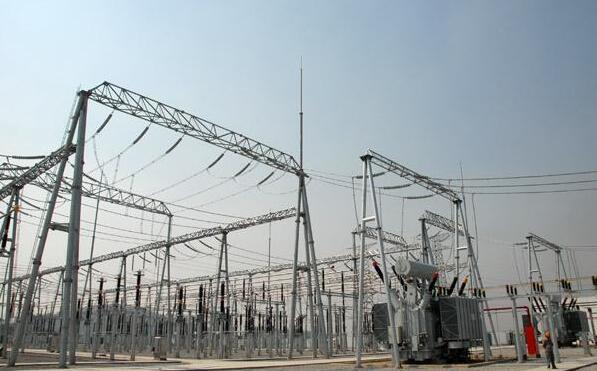 投资7.7亿元 500千伏太原北输变电工程正式开工建设