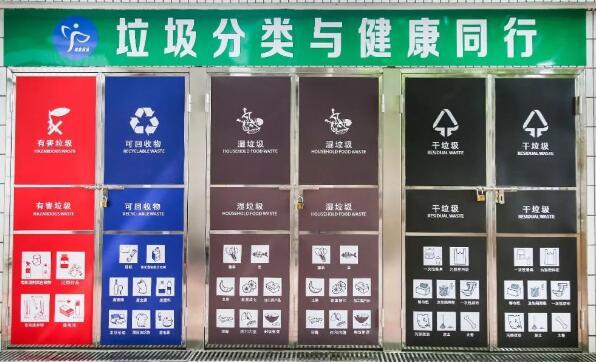 """7月1日起上海""""zui严垃圾分类措施""""正式施行!"""