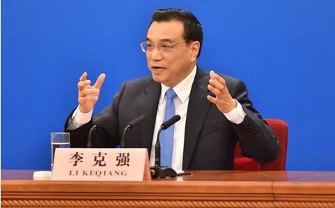李克强:加快建立碳排放权交易市场