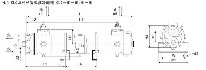 康霸燃气热水器电路图