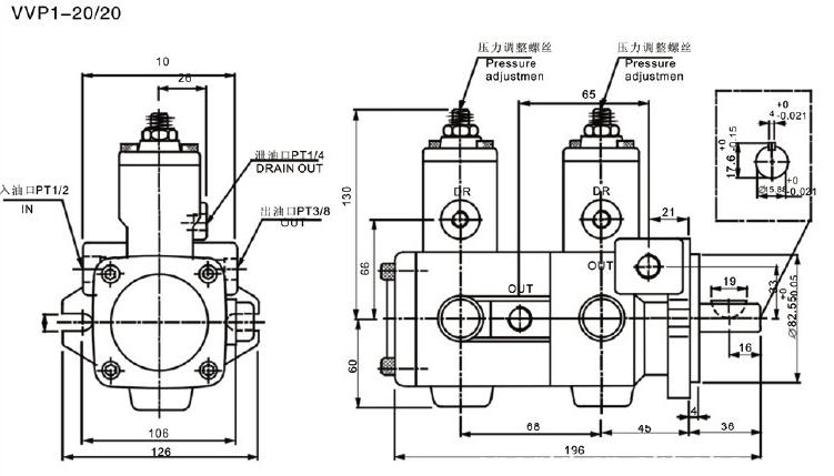 低压电路图 标准