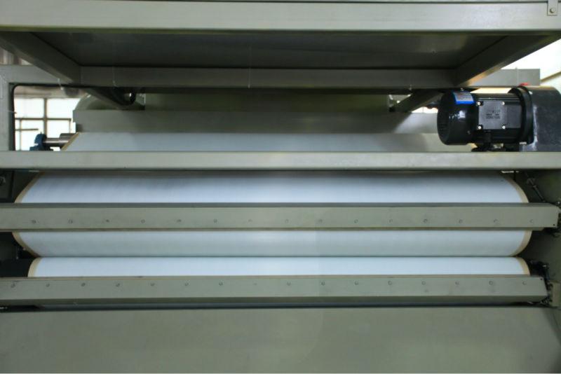 不銹鋼材質帶式污泥脫水機濾布