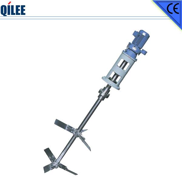高速長軸機械化工攪拌器QLJ12-55-17
