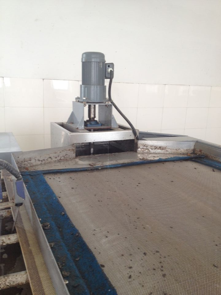 化工攪拌器機架