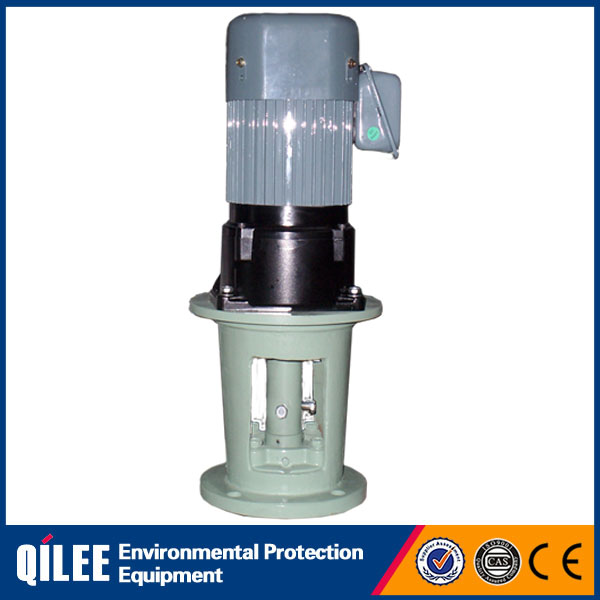 污水處理立式化工攪拌機機架