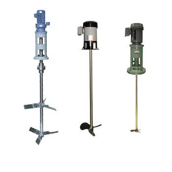 污水廠廢水處理不銹鋼/碳鋼化工攪拌機
