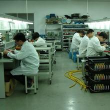 蘇州工業園區天和儀器有限公司 生產車間