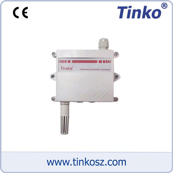 蘇州天和儀器 溫濕度變送器 TKSF 壁掛式溫濕度變送器(精致型)