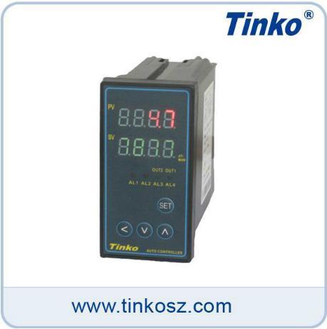苏州天和仪器 智能测控仪 温湿度显示 CTM-5