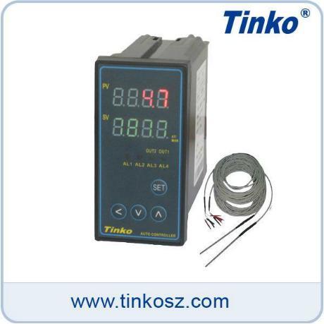 干湿球温湿度控制器