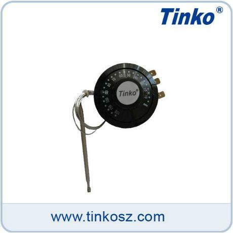苏州天和仪器 TS系列液涨式温度开关