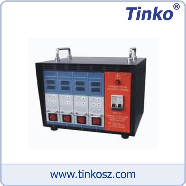 蘇州天和儀器 4點熱流道時序控制箱