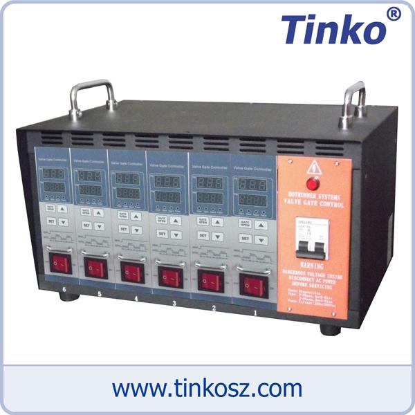 苏州天和仪器 6点热流道时序控制箱