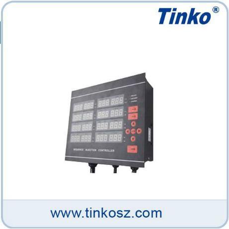蘇州天和儀器 熱流道時序控制器D600