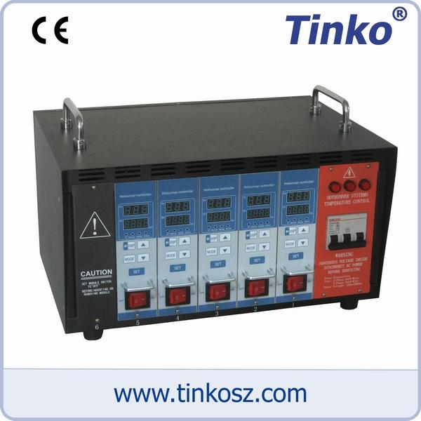 蘇州天和儀器中性5點熱流道溫控箱