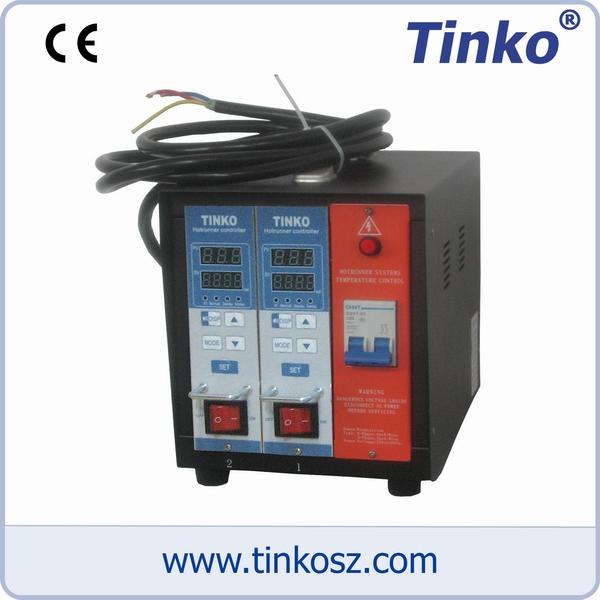 蘇州天和儀器 Tinko 2點熱流道溫控箱