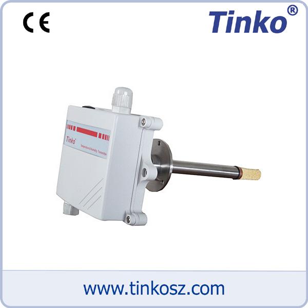 苏州天和仪器 温湿度变送器 TKSD 管道式温湿度变送器(无显示)