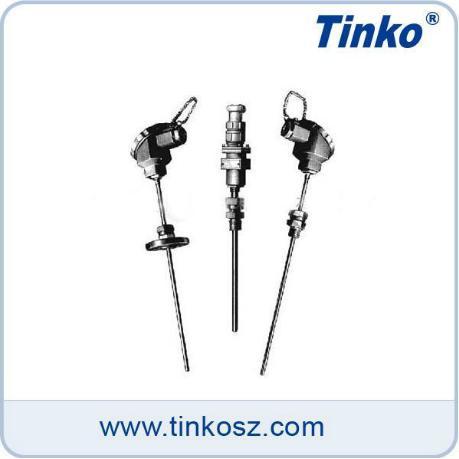 苏州天和仪器 温度传感器 恺装热电阻系列