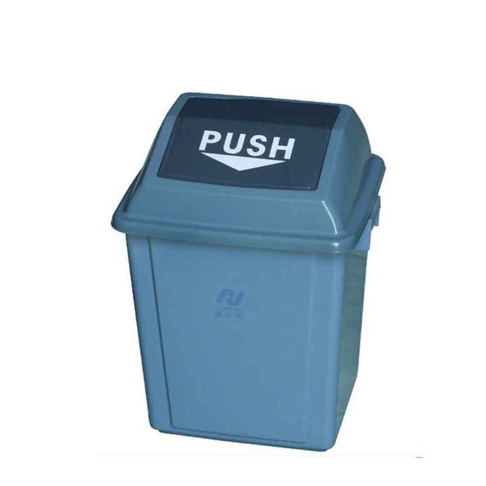 25升方形垃圾桶 af07310