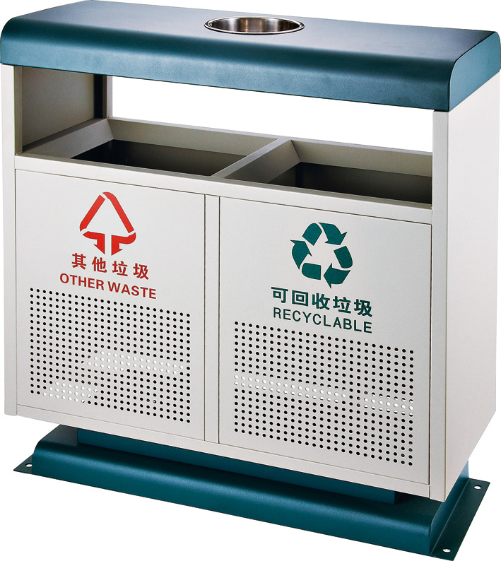 gpx-137分类环保垃圾桶