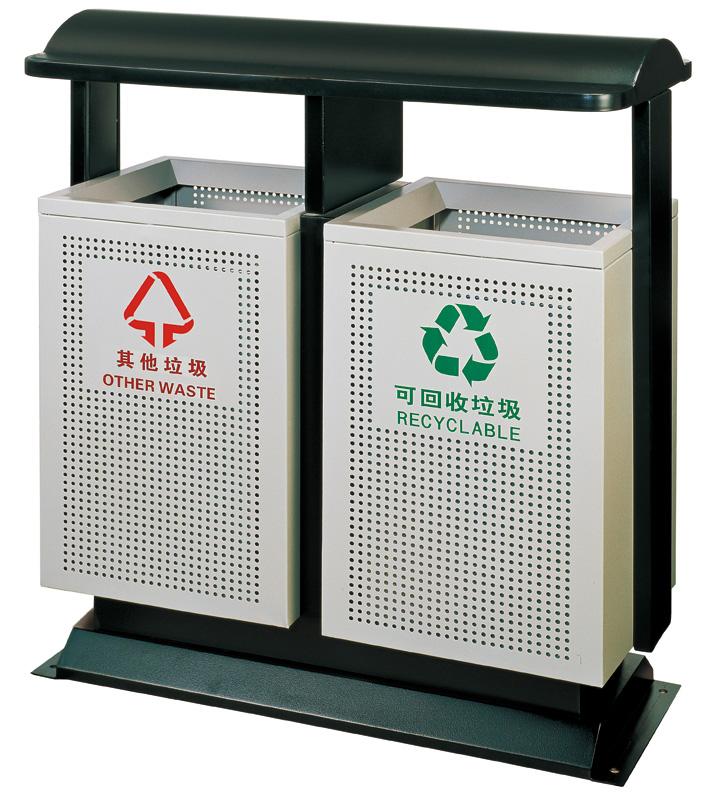 gpx-154分类环保垃圾桶