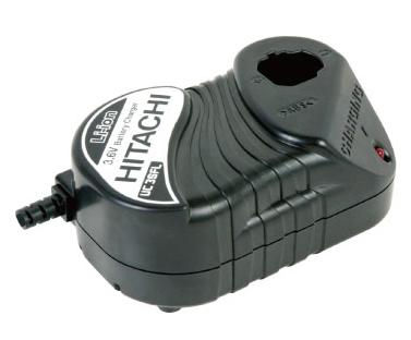日本hitachi日立锂电池充电器 uc3sfl
