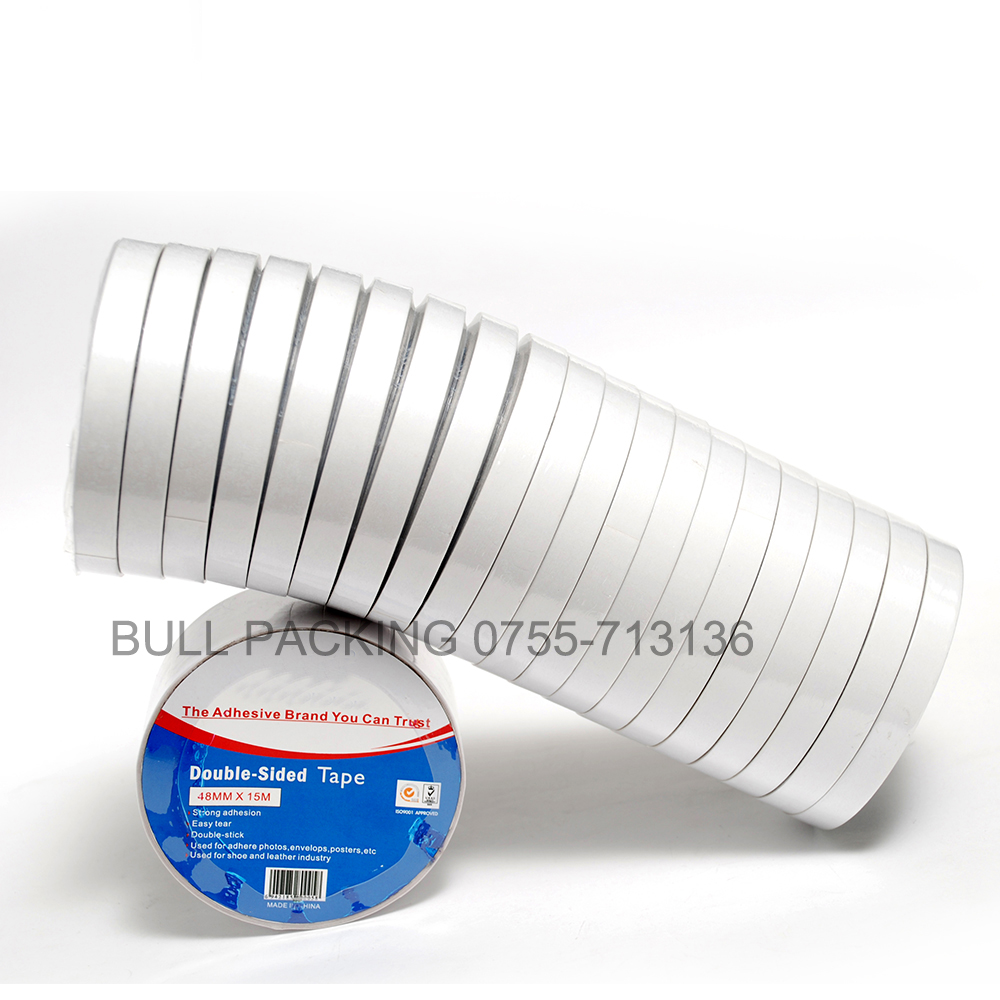low price high quality 20years factory's productsdouble sided tape