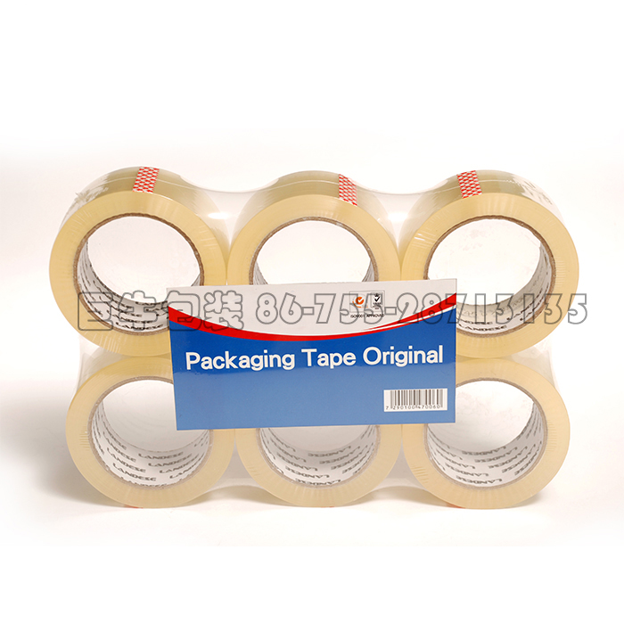 website China online shopping bopp packing tape 48mm*50m
