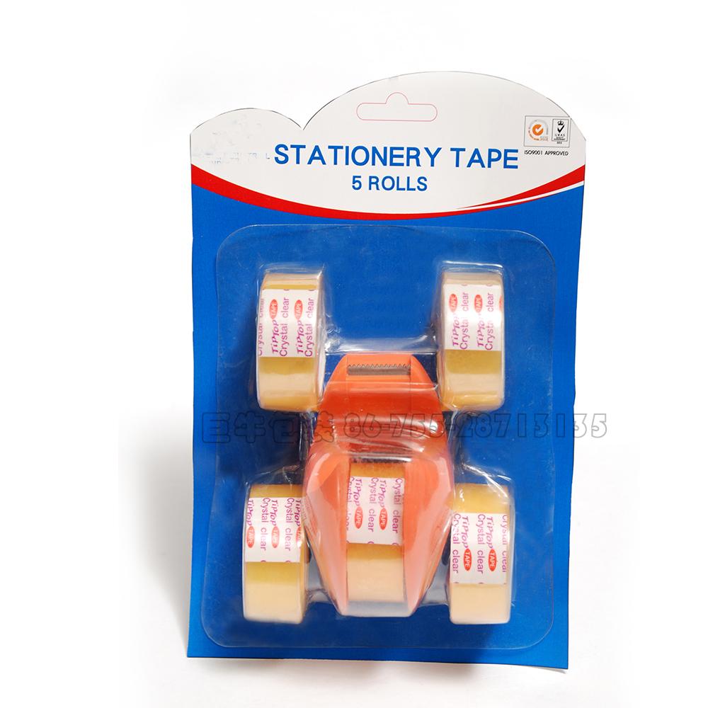 School OPP stationery tape
