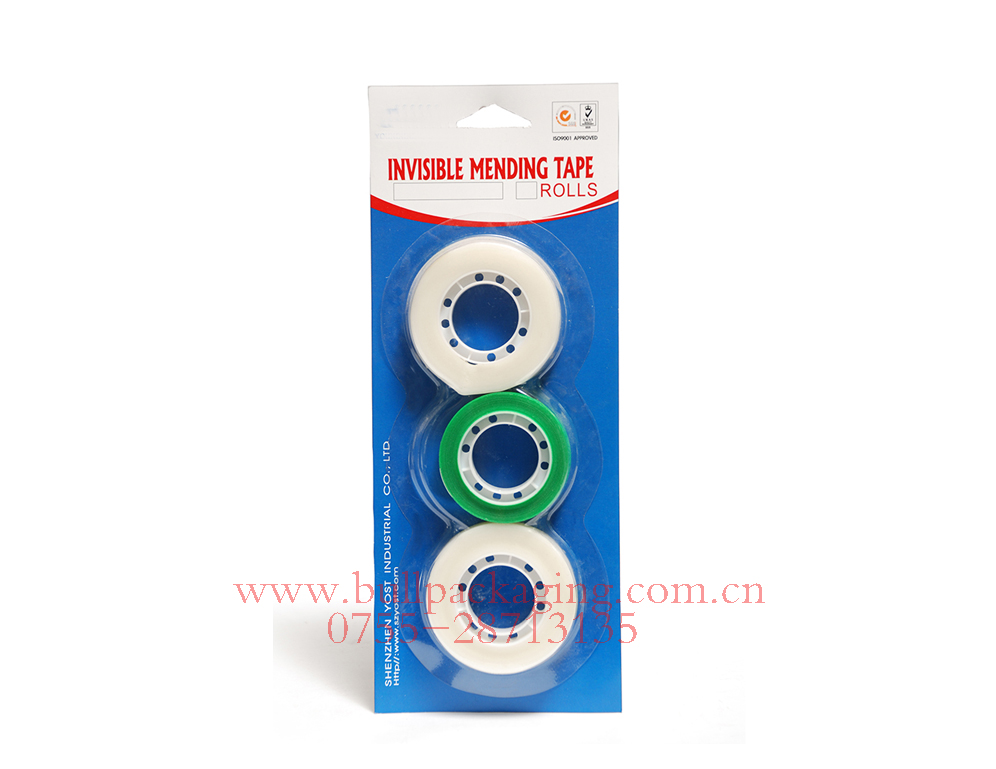 Wholesale Easy Tear Acrylic Invisible Tape